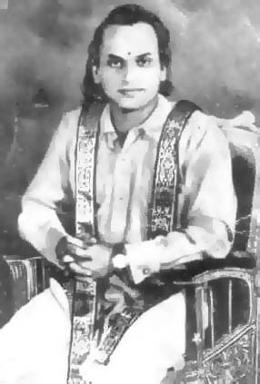 English: Mayavaram Krishnamurthy Thyagaraja Bh...