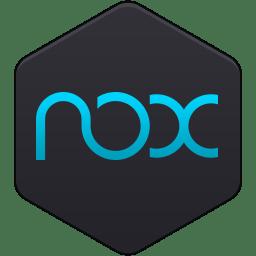 Image result for nox player logo png