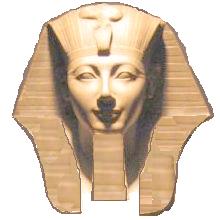 Image of Pharaoh for stubs