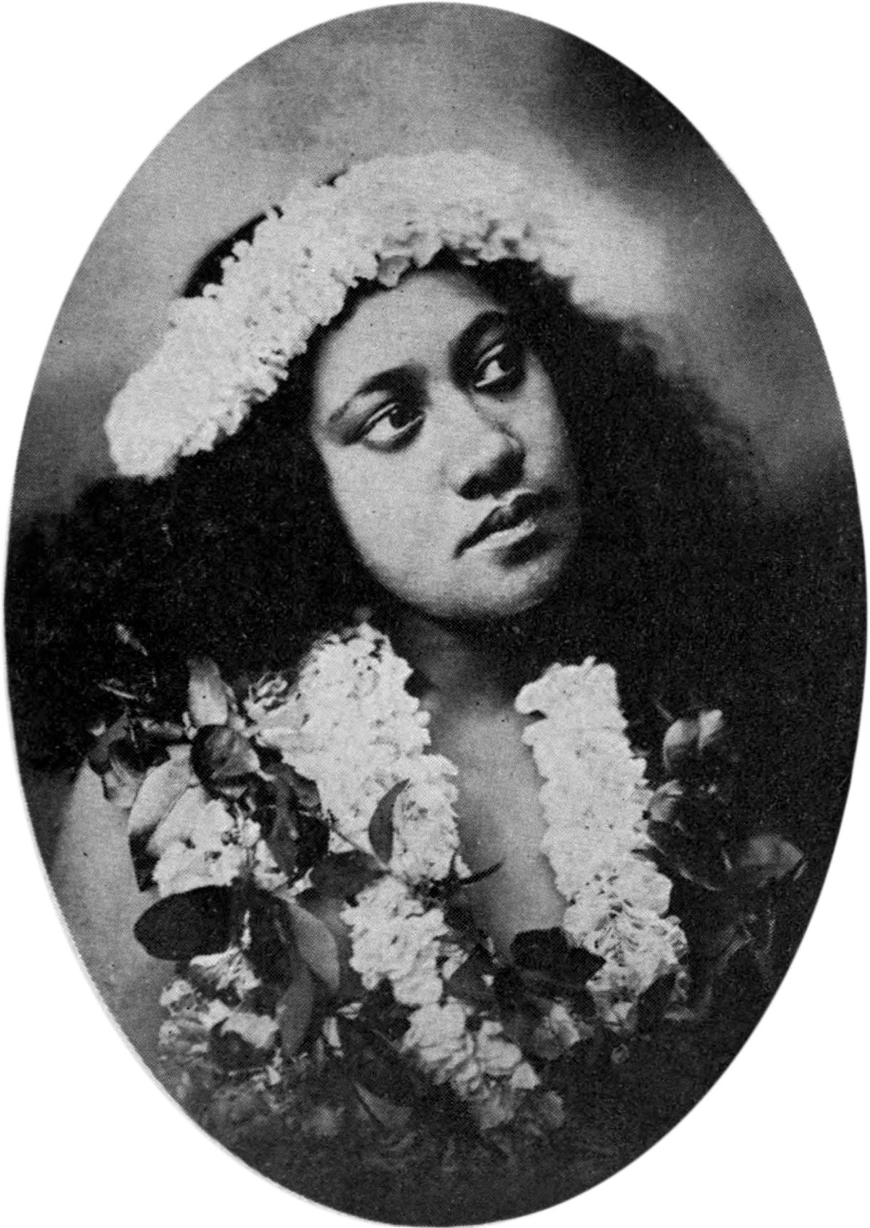 FileTypical Hawaiian Girl C 1911jpg Wikimedia Commons