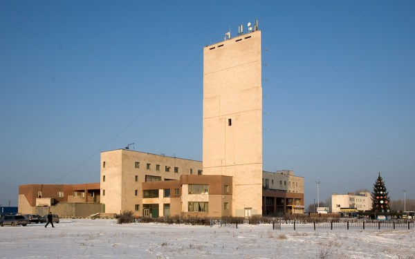 Набережные Челны (станция) — Википедия