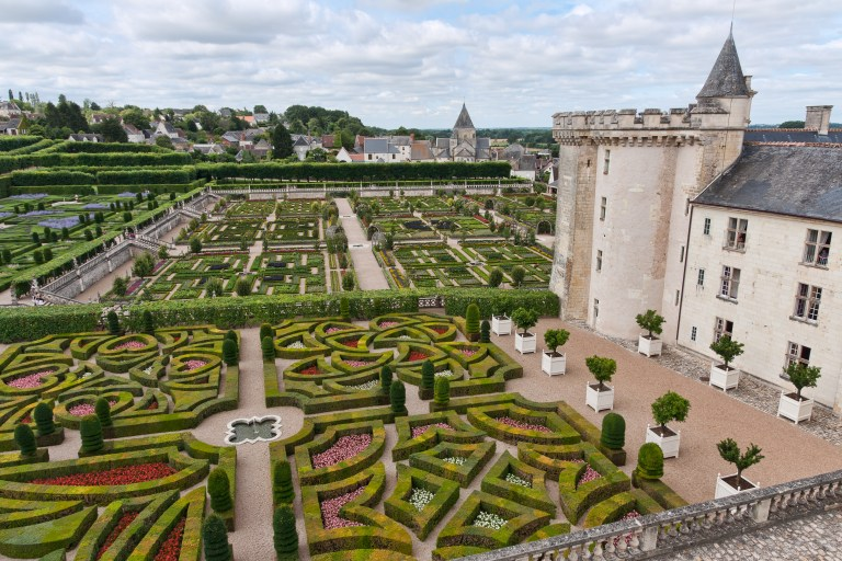 Gardens of the French Renaissance - Wikipedia