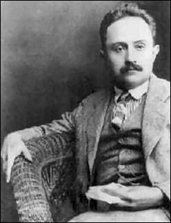 José Vasconcelos Calderón, 1921-1924.