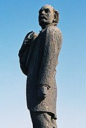 Lêer:MW Pretorius statue.jpg