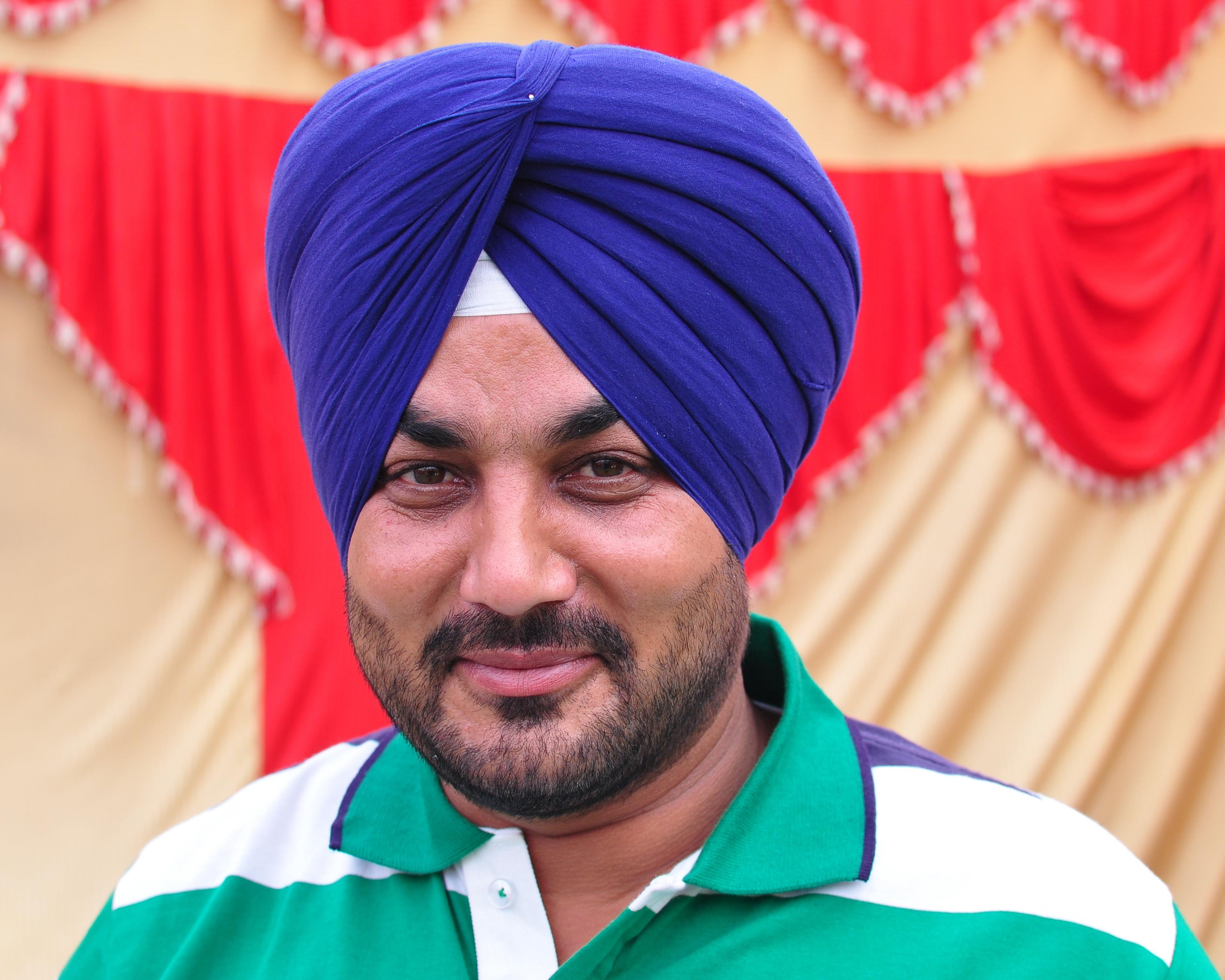 FileSahajdhari Sikhjpg Wikimedia Commons