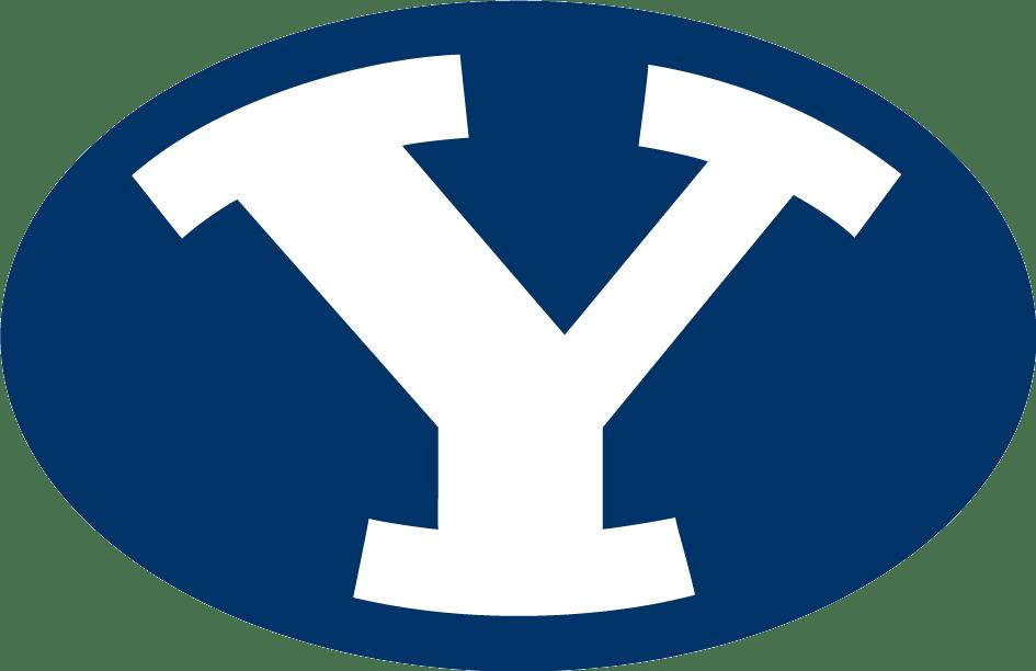 BYU's logo