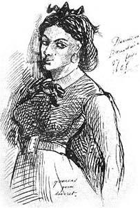 Nederlands: Public domain: Portrait de Jeanne ...