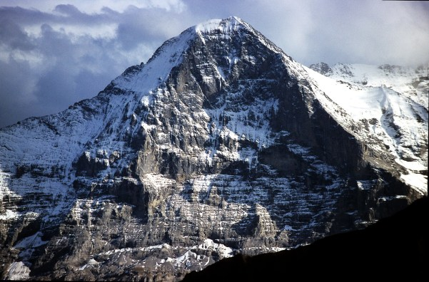 Eiger - Best Places in Switzerland