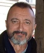 English: Perez-Reverte, journalist and screenw...