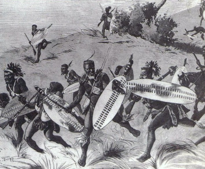 Zulu Rebellion