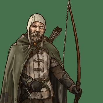 L'archer