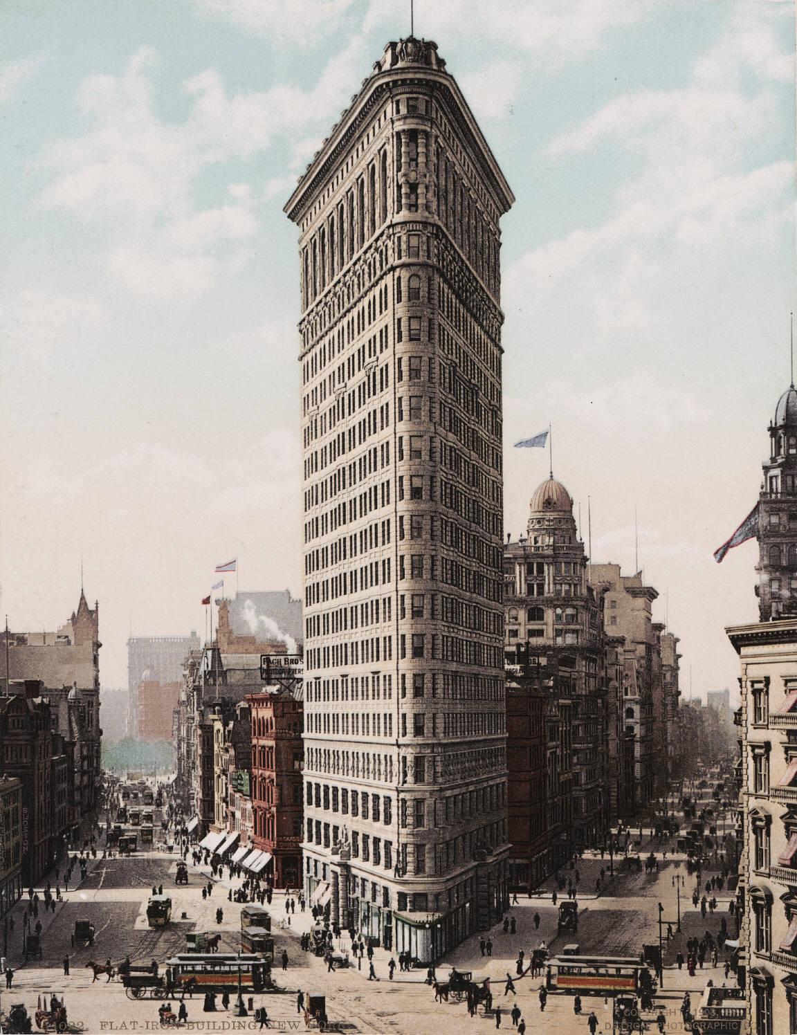 Early Skyscrapers Wikiwand