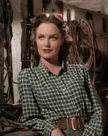 Dorothy Hart — Wikipédia