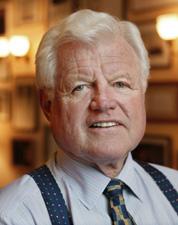 Edward Moore Kennedy