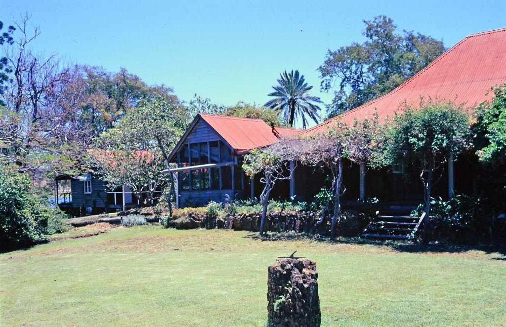 Gracemere Homestead Wikipedia