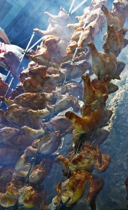 Huli Huli Chicken Wikipedia