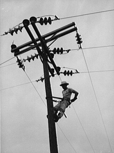 Electric Transmission