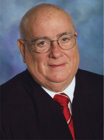 Judge Royce C. Lamberth. English: Royce Lamber...