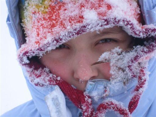 Snowy 024
