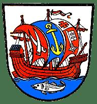 Deutsch: Wappen Bremerhavens
