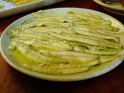 Cuisine Espagnole Wikiwand
