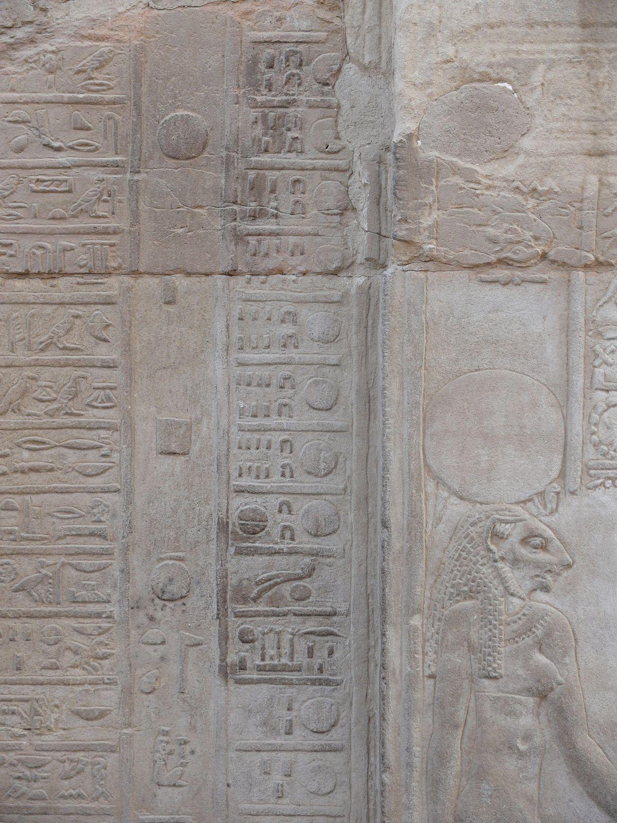 Egyptian Calendar