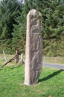 Maiden Stone - Wikipedia