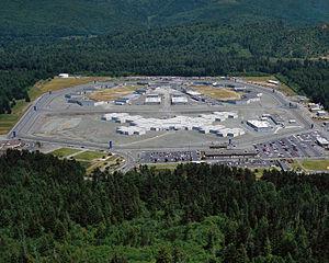 English: Pelican Bay State Prison