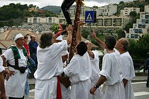 Sant'Eusebio (Genova) - Festa della Madonna di...