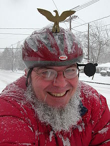 Sheldon Brown Bicycle Mechanic Wikipedia
