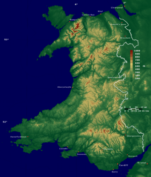 Map created with 3DEM from SRTM (http://dds.cr...