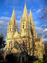 Catedral de San Finbar
