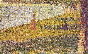 Georges Seurat 035