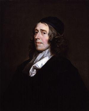 John Owen, by John Greenhill (died 1676). See ...