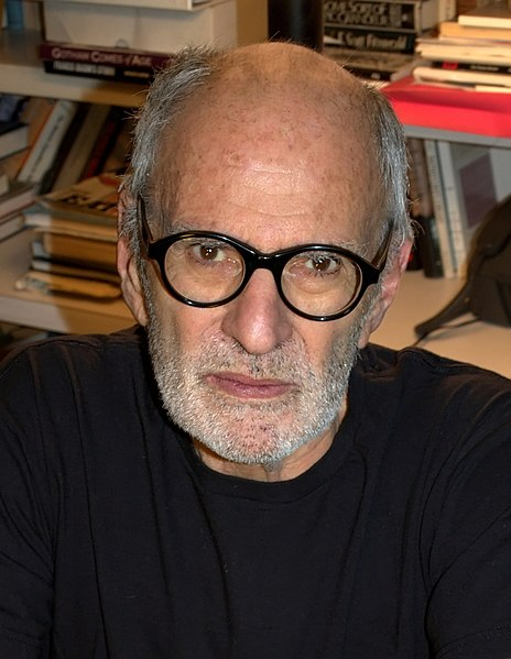 File:Larry Kramer 2010 - David Shankbone.jpg