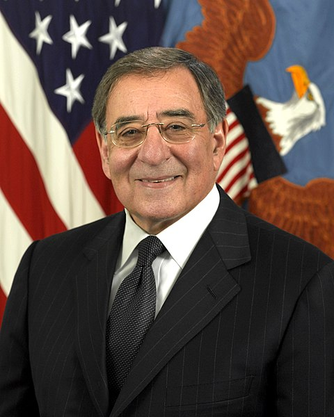 File:Leon Panetta, official DoD photo portrait, 2011.jpg