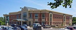 Midwest Genealogy Center, Independence, Missou...