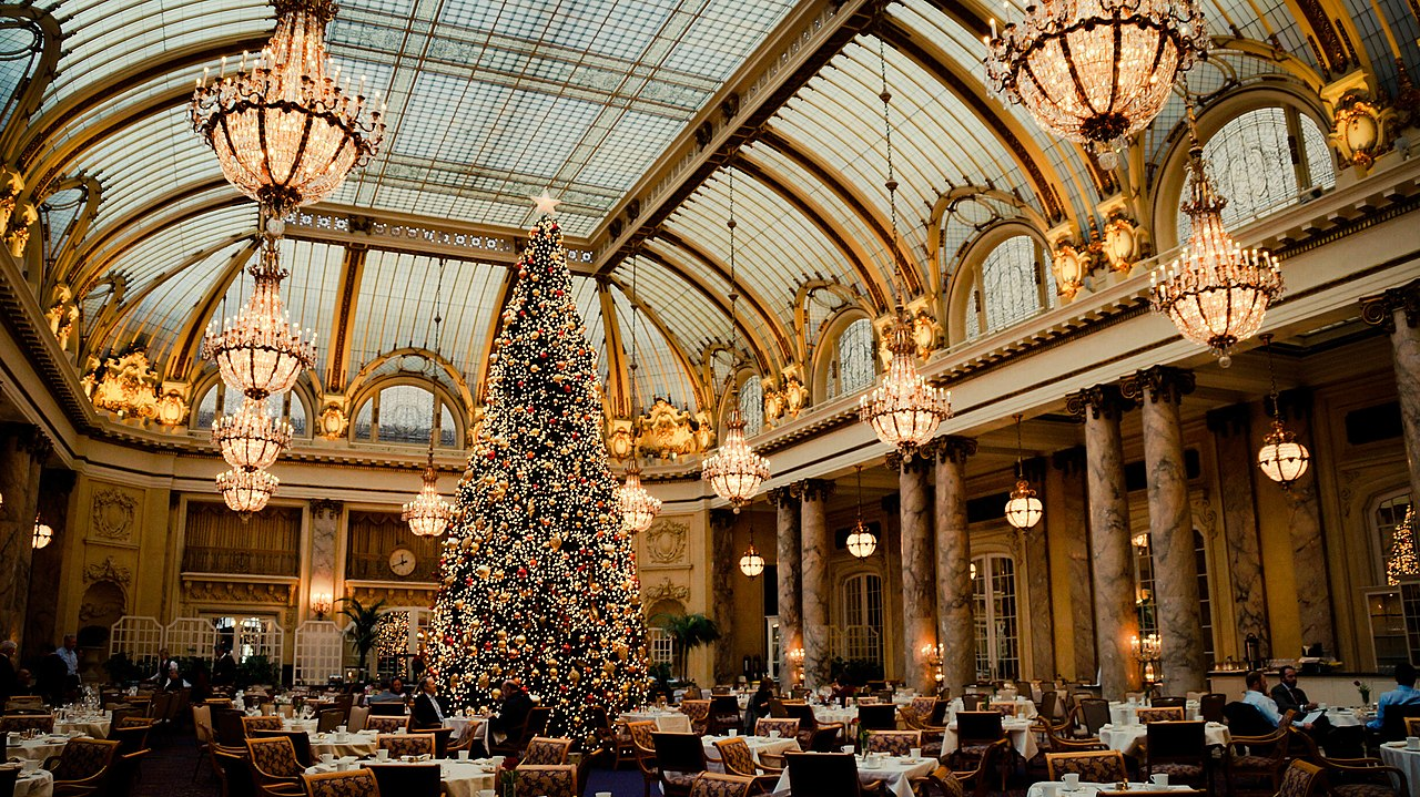 File The Palace Hotel San Francisco California Jpg