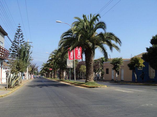 Cartagena, Chile - Wikipedia