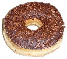 donuts choco