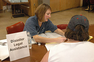 English: Gulfport, Miss., September 15, 2005 -...