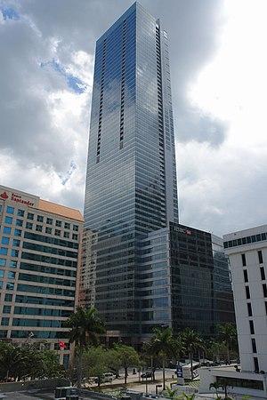 HSBC Building Miami
