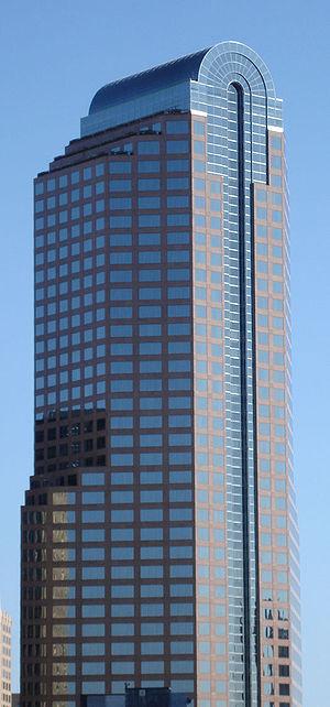 Wachovia headquarters - North Carolina, will s...