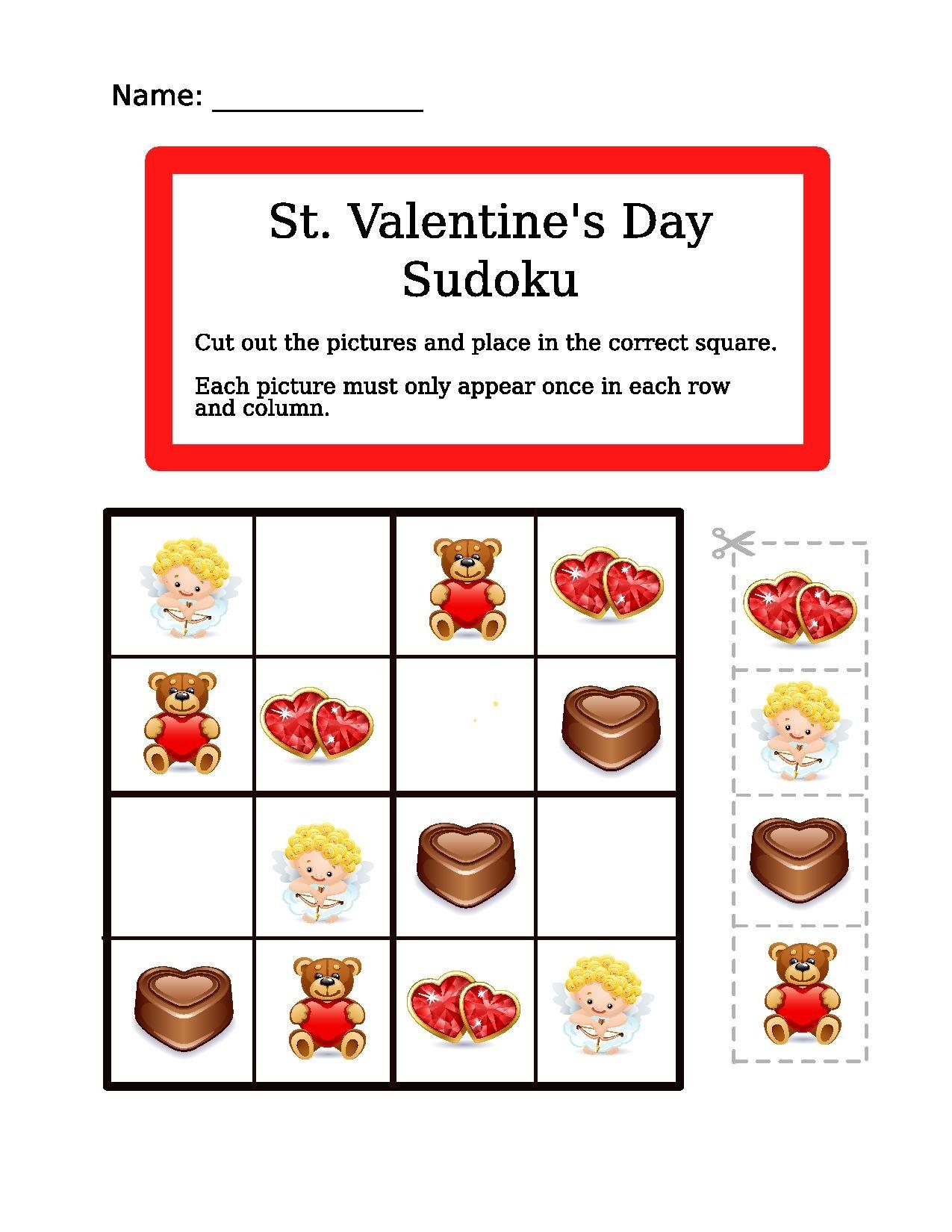 File 4x4 Valentine Sudoku