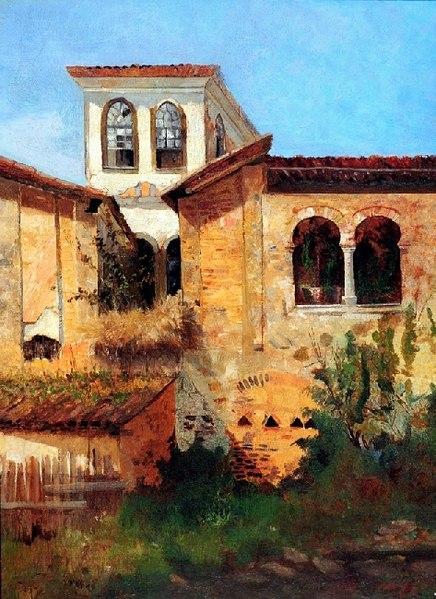 File:Antônio Parreiras - Casa de Margarida.jpg