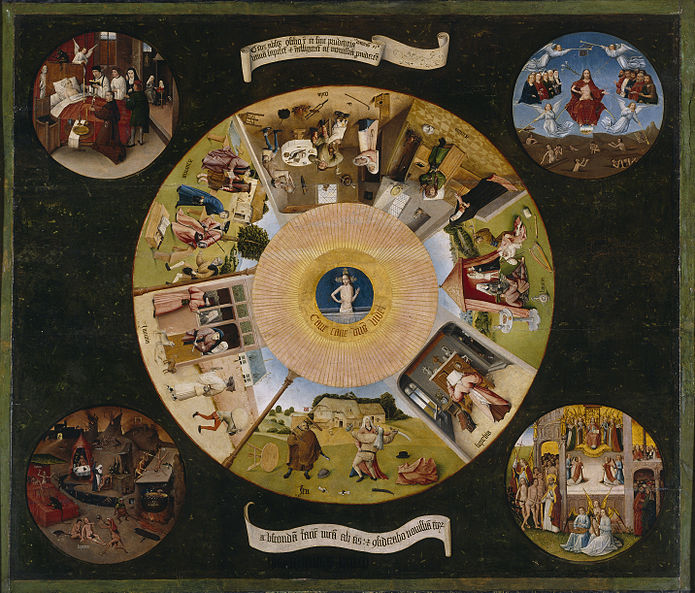 "//upload.wikimedia.org/wikipedia/commons/thumb/0/03/Hieronymus_Bosch-_The_Seven_Deadly_Sins_and_the_Four_Last_Things.JPG/695px-Hieronymus_Bosch-_The_Seven_Deadly_Sins_and_the_Four_Last_Things.JPG"" cannot be displayed, because it contains errors."