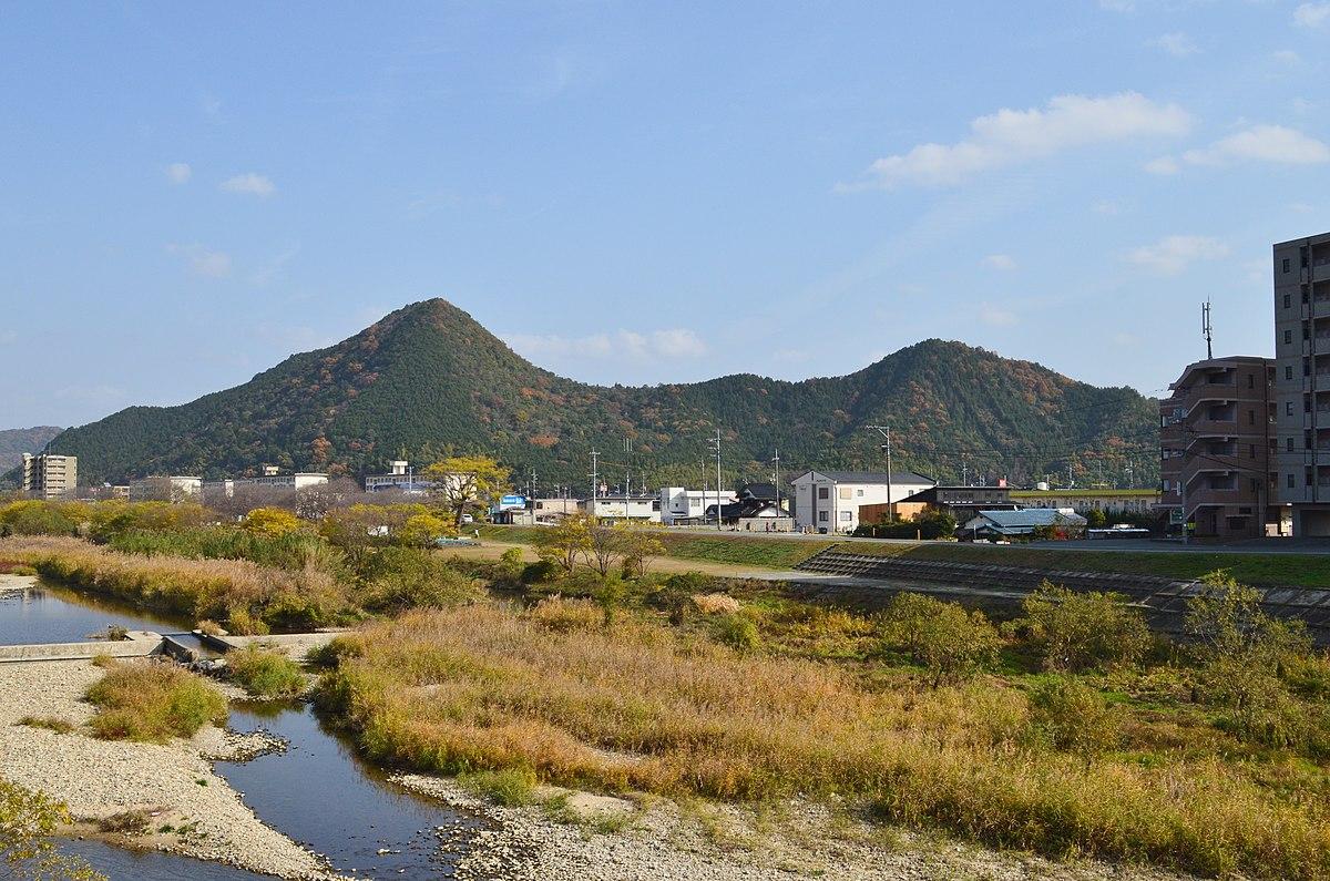姫山 - Wikipedia