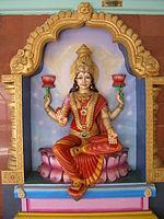 Ashta Lakshmi Wikipedia