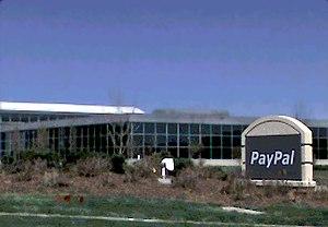 English: PayPal Headquarters