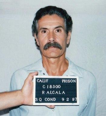 English: Prison photo of .